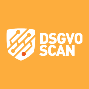 DSGVO Scan