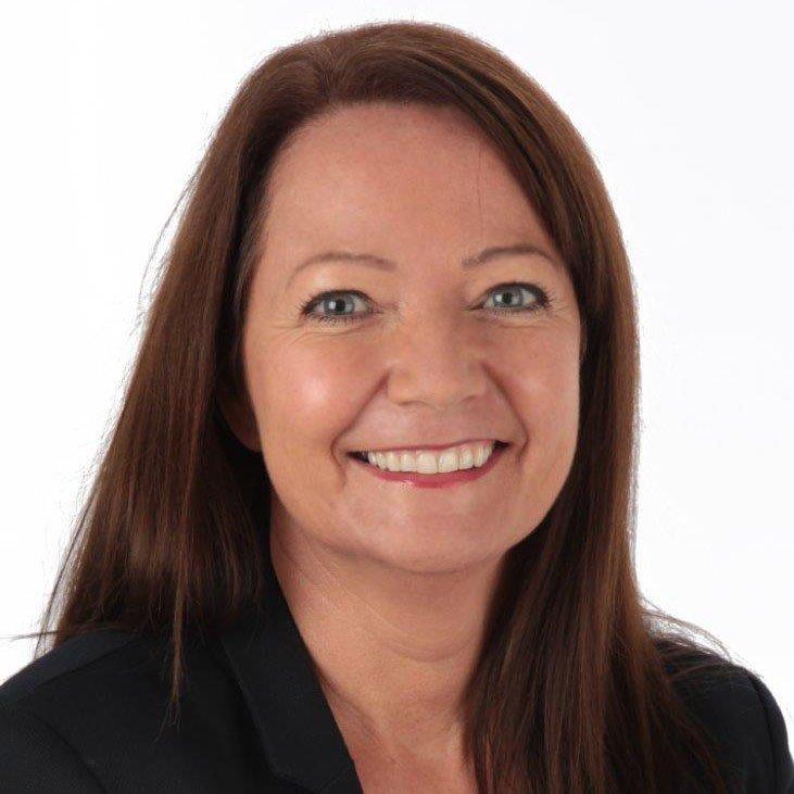 Lesley Odell