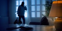 November is the month to be most aware of Burglary and keeping your home safe.