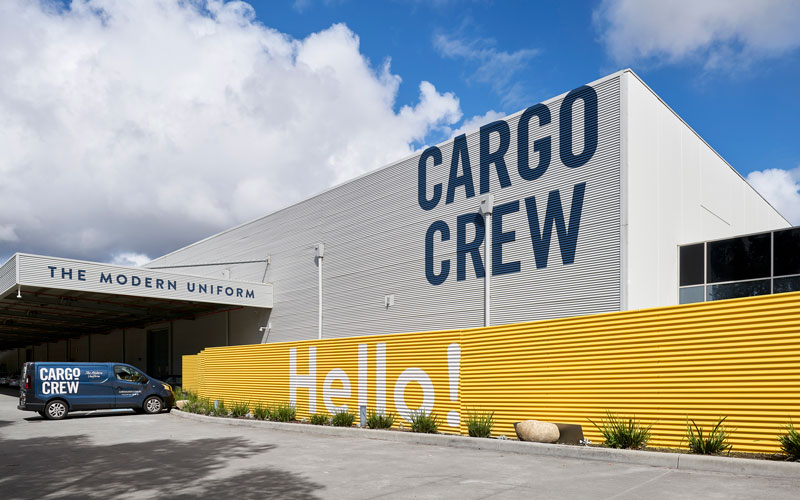 CargoCrew