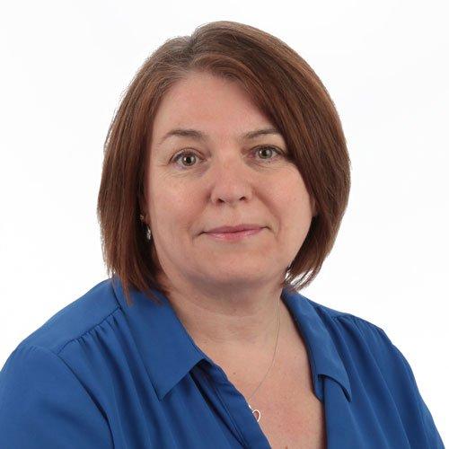 Margaret Lownie