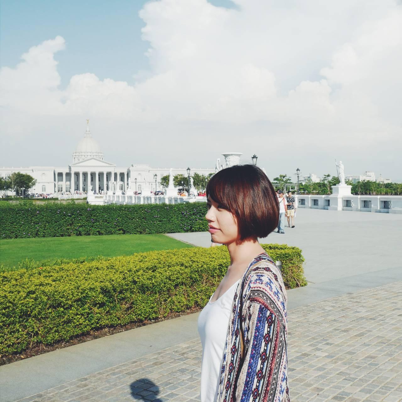Judy Wei
